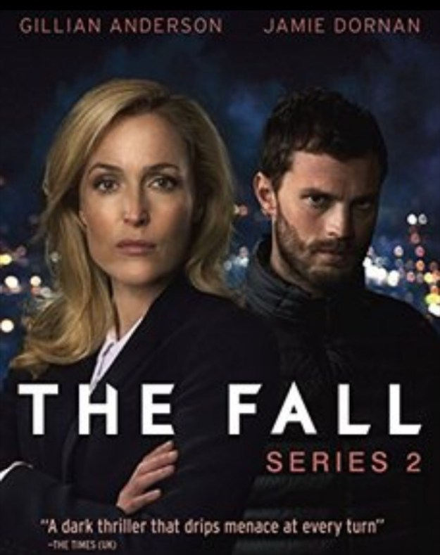 When Will The Fall Season 4 Be on Netflix? Series 4 Release Date?