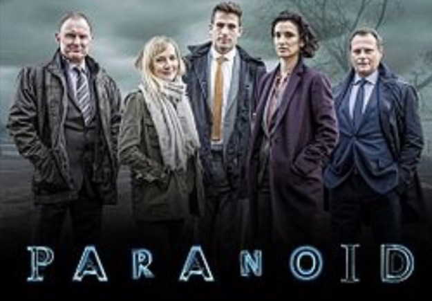 When Will Paranoid Season 2 Be on Netflix? Release Date?