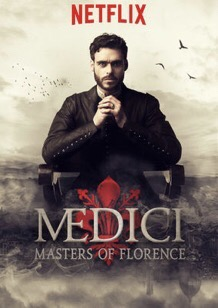 When Will Medici Masters of Florence Season 2 Be on Netflix? Netflix Release Date?