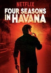 When Will Four Seasons in Havana Season 2 Be on Netflix?