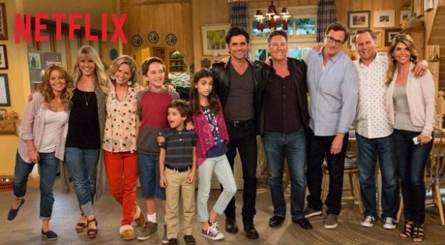 When Will Fuller House Season Season 3 Be on Netflix? Netflix Release Date?