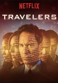 When Will Travelers Season 2 Be on Netflix? Netflix Release Date?