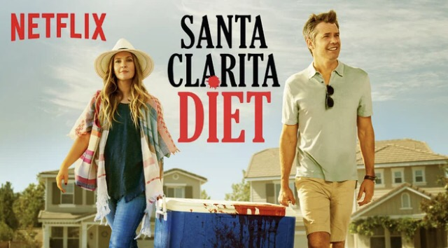 When Will Santa Clarita Diet Season 2 Be on Netflix? Netflix Release Date?