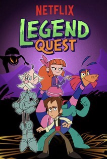 When Will Legend Quest Season 2 Be on Netflix? Netflix Release Date?