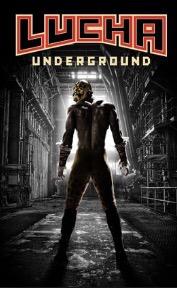 When Will Lucha Underground Season 3 Be on Netflix? Netflix Release Date?