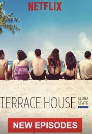 When Will Terrace House Aloha State Season 3 Be on Netflix? Part 3 on Netflix?