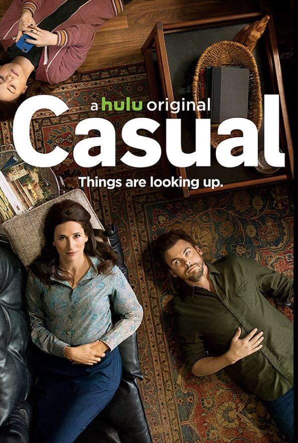 casual hulu season 2 release date Soundtrack from the hulu's tv show casual hulu premiere date: jun 7, 2016 casual soundtrack season 2 songs.