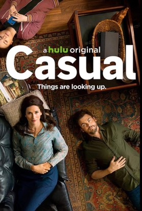 When Will Casual Season 4 Be on Hulu? Season 4 Release Date?