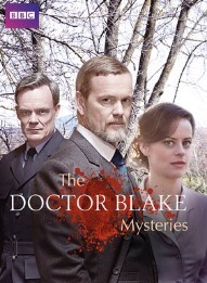 When Will The Doctor Blake Mysteries Season 4 Be on Netflix? Season 5 Release Date?