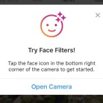 How to Use The New Instagram Face Filters – How To Get More Instagram Face Filters