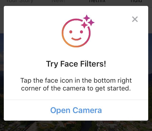 How to Use The New Instagram Face Filters - How To Get More Instagram Face Filters