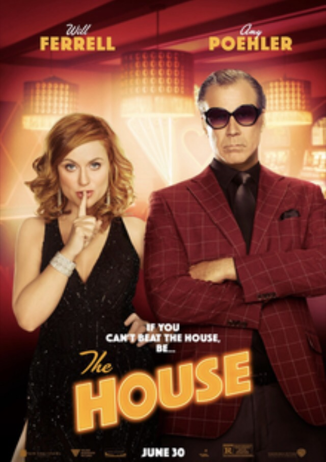 When Will The House Be on Netflix? Netflix Release Date?