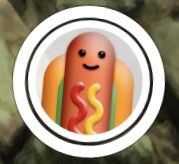 Dancing Hotdog Snapchat Lens Filter - Funny Hotdog Snapchat Filter Videos