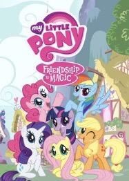 When WillMy Little Pony: Friendship is Magic Season 8 Be on Netflix? Netflix Release Date?