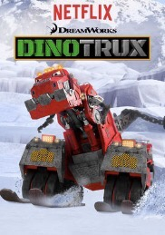 When Will Dinotrux Season 6 Be on Netflix? Cancelled or Renewed?