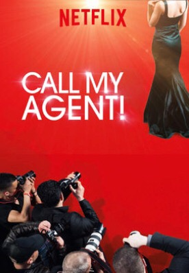 When Will 'Call My Agent' Season 3 Be Streaming on Netflix?
