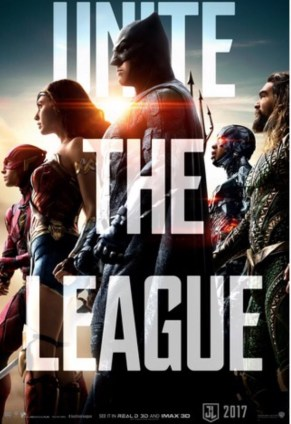 When Will 'Justice League' Be Available to Stream on Netflix?