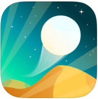 What is the High Score on the Dune Game for iPhone?