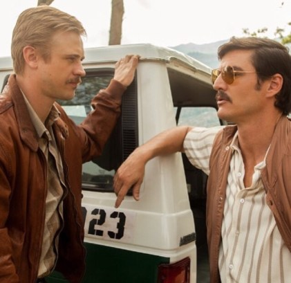 Will Agent Murphy Return For Narcos Season 4?