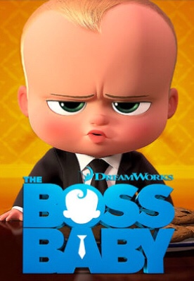 When Will 'Boss Baby' be Available on Hulu?