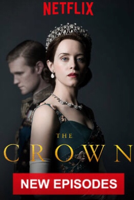When Will 'The Crown' Season 3 Be Available on Netflix?