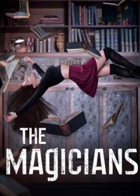 When Will The Magicians Season 3 Be on Netflix? Netflix Release Date?