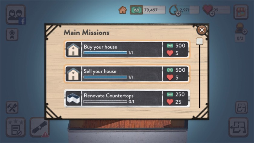 How to Get More Hearts in House Flip With Chip and Jo