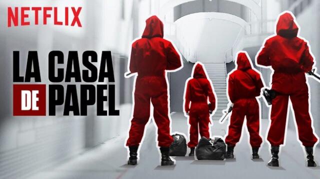 When Will La Casa De Papel (Season 2) Be on Netflix?