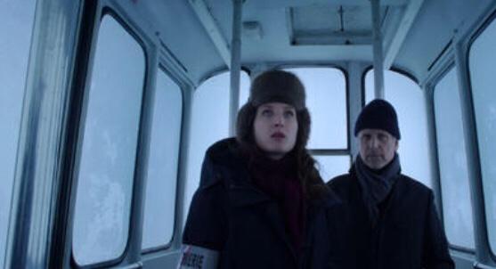 When Will The Frozen Dead Season 2 be Released on Netflix?