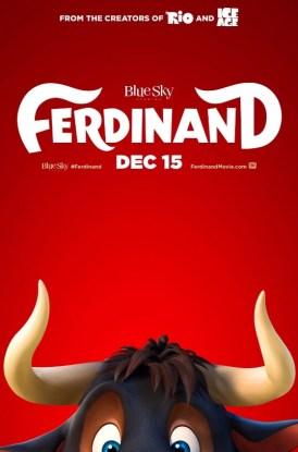When Will Ferdinand be on Netflix? Netflix Release Date?
