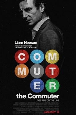 When Will The Commuter be on Netflix? Netflix Release Date?