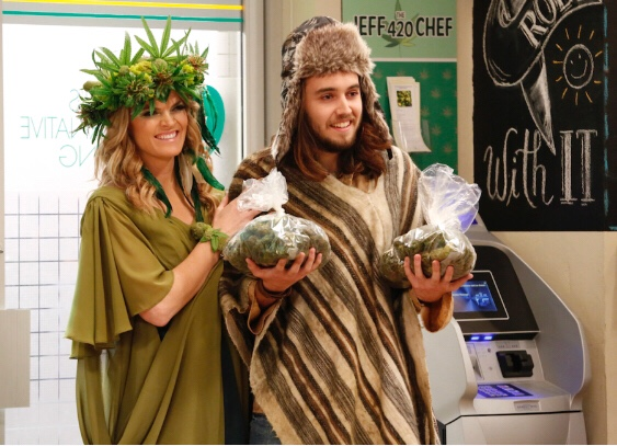 Disjointed Part 3 Netflix Renewal Status and Release Date