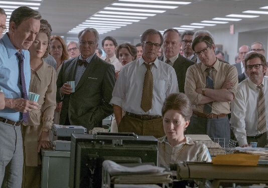 Will 'The Post' Be Released on Netflix? Potential Netflix Release Date?