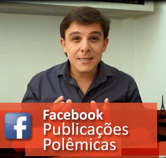 Marca Pessoal Forte: Publicações Polêmicas no Facebook
