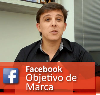 Marca Pessoal Forte no Facebook: Objetivo de Marca