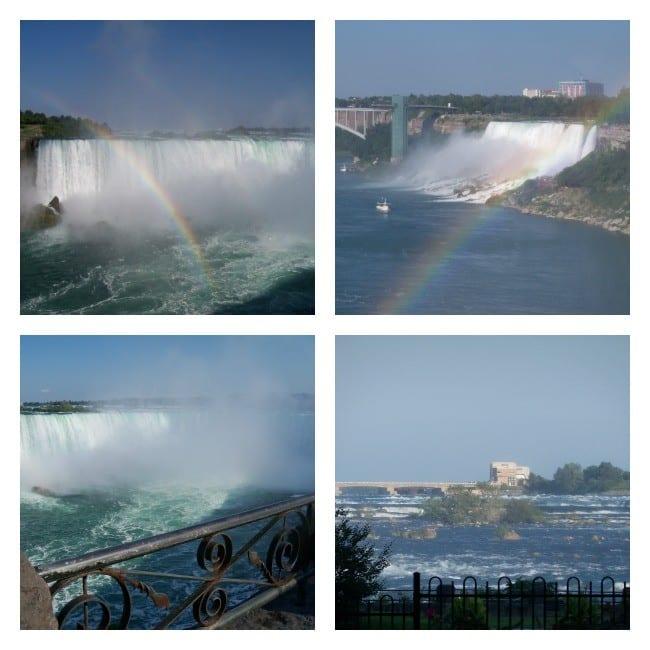 Family Trip To Toronto And Niagara Falls Review Ottawa