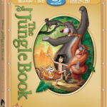 The Jungle Book Diamond Edition Fun Activity Sheets for the Kids