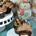 Heavenly Easter Cadbury Eggs Chocolate Cupcakes Recipe
