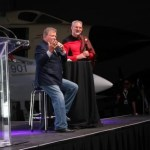 STAR TREK : The Starfleet Academy Experience ~ Gala and Exhibit