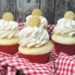 Golden Oreo Cupcake Recipe