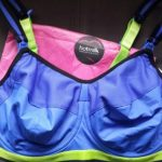 Hotmilk Sports Nursing Bra Review and Giveaway ~ CAN 03/24