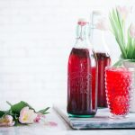 Beat the Heat with the Raspberry Mint Iced Tea Recipe – Adult Version Included!