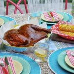 Fire Up the Grill this Summer with Canadian Turkey! #BBQWithTurkey #Recipe #Giveaway ~ CAN 07/28