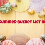 50 Summer Bucket List Ideas