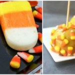 17 Candy Corn Treats Your Family Will Enjoy!