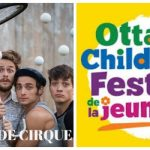 Machine De Cirque – Ottawa Children's Festival #REVIEW