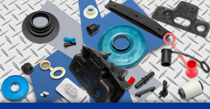 Plastic & Thermoplastic Rubber Injection Molding — Ottawa Rubber Company