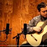 Classical Guitar Studio Partita