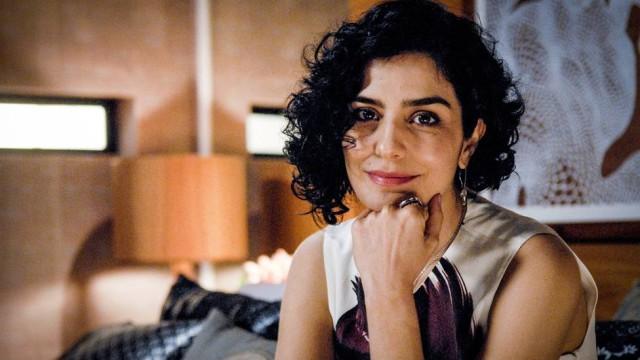 Letícia Sabatella estará no elenco (Foto: Divulgação)