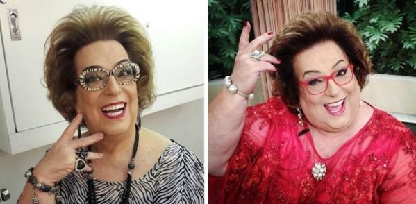 Mama Bruschetta mudou radicalmente de vida! (Foto divulgação)